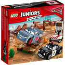 LEGO Willy's Butte Speed Training Set 10742 Packaging