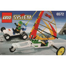 LEGO Wind Runners Set 6572
