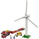 LEGO Wind Turbine Transport Set 7747