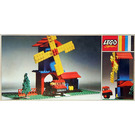 LEGO Windmill and Lorry Set 352
