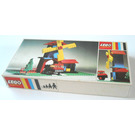 LEGO Windmill and Lorry Set 352 Packaging