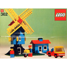 LEGO Windmill Set 362-1