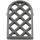 LEGO Window 1 x 2 x 2.667 Pane Lattice Diamond with Rounded Top (29170 / 30046)