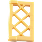 LEGO Window 1 x 2 x 3 Latticed Pane (Reinforced) (60607)