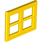 LEGO Window 2 x 4 x 3 Pane (4133)