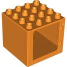 LEGO Window Frame 4 x 4 x 3 (11345 / 18857)