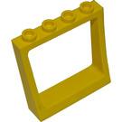 LEGO Window Frame square slightly sloped