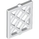 LEGO Fenêtre Shutter Lattice 1 x 2 x 2 (38320)