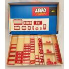 LEGO Windows and Doors, Retailer Pack Set 461