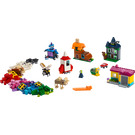 LEGO Windows of Creativity Set 11004