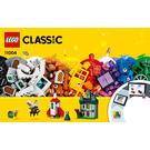 LEGO Windows of Creativity Set 11004 Instructions