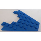 LEGO Wing 8 x 8 with 3 x 4 Cutout (6104)