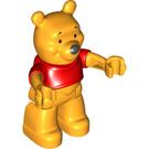 LEGO Winnie the Pooh Duplo Figure