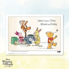 LEGO Winnie the Pooh poster - Friday (5006814)