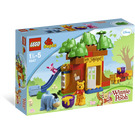 LEGO Winnie the Pooh's House Set 5947 Packaging