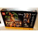 LEGO Winnie the Pooh Set 21326 Packaging