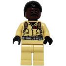LEGO Winston Zeddemore Minifigure