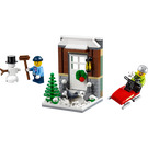 LEGO Winter Fun Set 40124