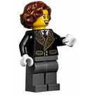 LEGO Winter Holiday Train Mom Minifigure