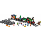 LEGO Winter Holiday Train Set 10254