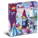 LEGO Winter Royal Stables Set 7581 Packaging
