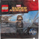 LEGO Winter Soldier Set 5002943 Packaging