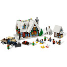 LEGO Winter Village Cottage Set 10229