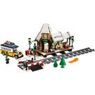 LEGO Winter Village Station Set 10259
