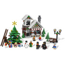 LEGO Winter Village Toy Shop Set 10199