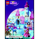 LEGO Winter Wonder Palace Set 7577 Instructions
