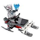 LEGO Winzar's Pack Patrol Set 30251