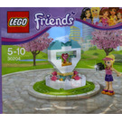 LEGO Wish Fountain Set 30204