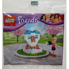 LEGO Wish Fountain Set 30204 Packaging
