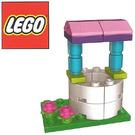 LEGO Wishing Well Set WISHINGWELL