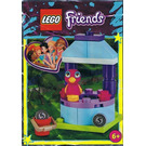 LEGO Wishing Well with Andrea's Little Bird Set 561801