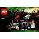 LEGO Witch-King Battle Set 79015 Instructions