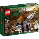 LEGO Witch-King Battle Set 79015 Packaging