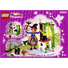 LEGO Witch's Cottage Set 5804