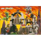 LEGO Witch's Magic Manor Set 6087