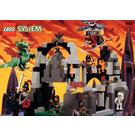 LEGO Witch's Magic Manor Set 6087 Instructions