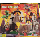 LEGO Witch's Magic Manor Set 6087 Packaging