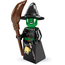 LEGO Witch Set 8684-4
