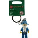 LEGO Wizard Key Chain (853088)