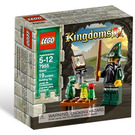 LEGO Wizard Set 7955 Packaging