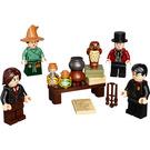 LEGO Wizarding World Minifigure Accessory Set 40500