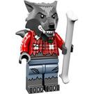 LEGO Wolf Guy Set 71010-1