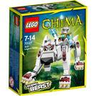 LEGO Wolf Legend Beast Set 70127 Packaging