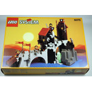 LEGO Wolfpack Tower Set 6075-1 Packaging