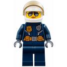 LEGO Woman Police Minifigure
