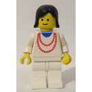 LEGO Woman with Necklace Minifigure